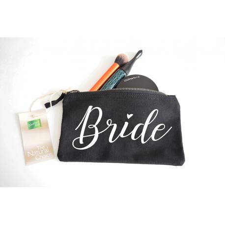 Beauty Bag - Bride