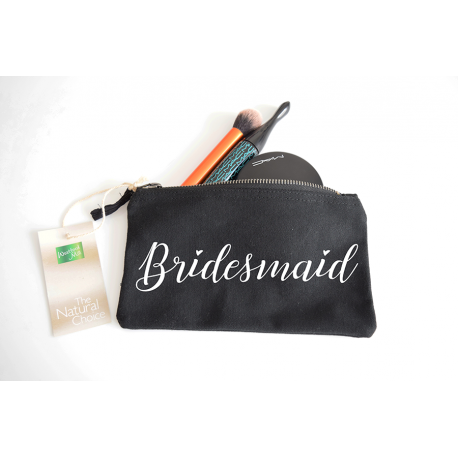 Beauty Bag - Bridesmaid