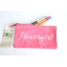 Beauty Bag - Flowergirl