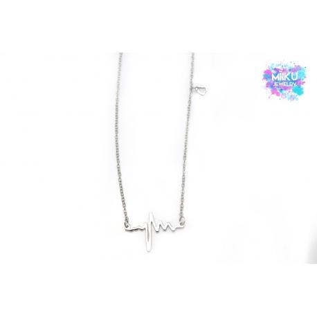 Halskette Herschlag Silber